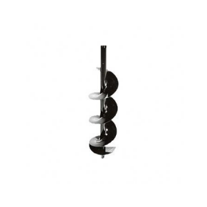 Broca para perfurador de solo 20cm x 80 cm BPS52 / BPS52D / TR1551 - Cod.: 17012730 - Branco
