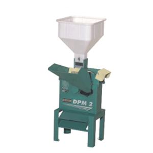 Desintegrador sem motor com volante e polia B DPM 2 Cod. 6039035 - NOGUEIRA