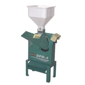 Desintegrador sem motor com volante e polia B DPM 4 Cod. 6049037 - NOGUEIRA