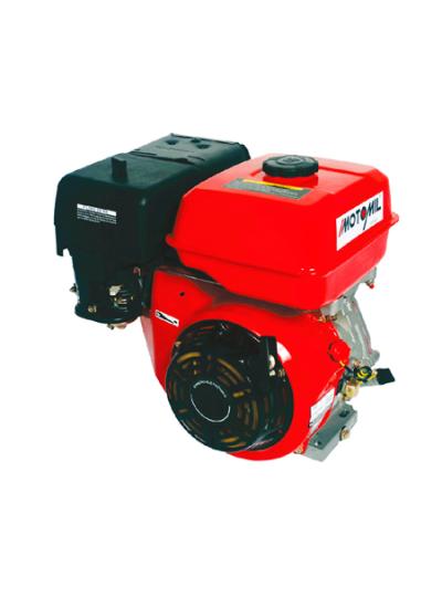 Motor a Gasolina 4 tempos 9,0 HP Partida Elétrica MG90E -  Motomil