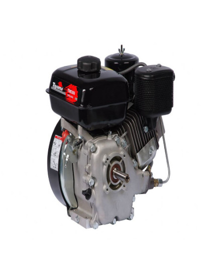 Motor a Diesel 4 Tempos, Partida Manual - 3.3 Hp - TDE35S - Toyama