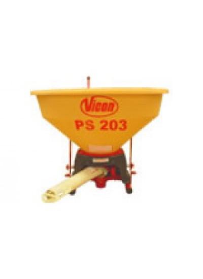 Adubadeira pendular PS 203 - Vicon