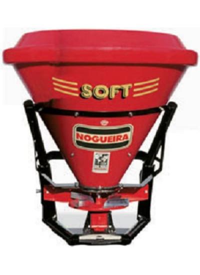 Adubadeira de disco - SOFT 600 - Nogueira