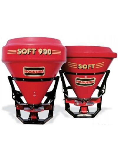 Adubadeira de disco - SOFT 900 - Nogueira