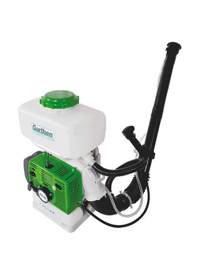 Atomizador Costal a gasolina ATM-600 14 litros - Garthen - Cod:. 17294.6