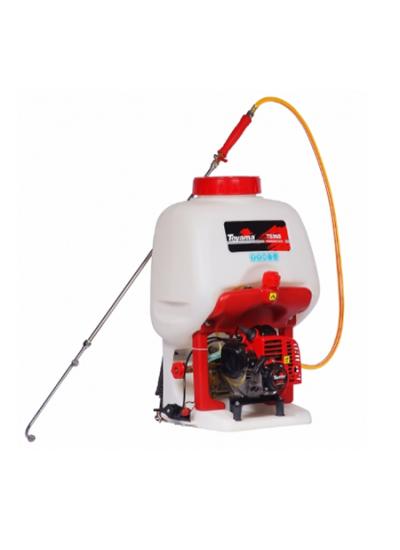 Pulverizador Costal 1 lança à Gasolina  25 litros - TS26B - Toyama