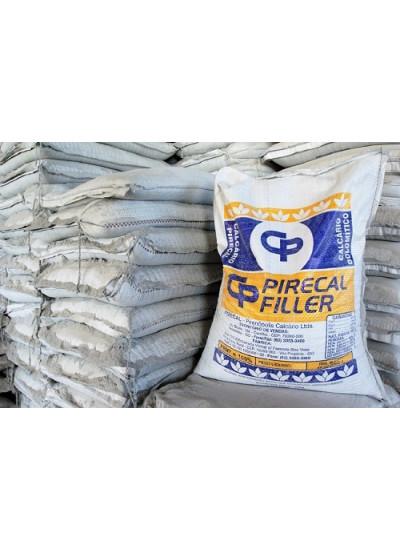Calcário Ensacado Dolomítico Filler - Saco 25 kg