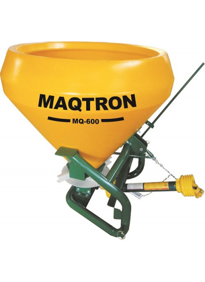 Adubadeira de disco - MQ 600 - Maqtron