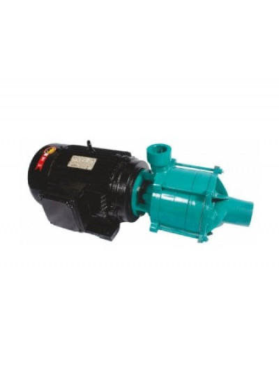 "Motobomba Elétrica Mono 220/440V Centrífuga Multiestágio 2"" x 1 1/2"" - ECM2 - 4.0/2 AL - Eletroplas"
