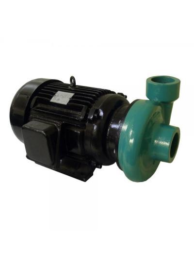 "Motobomba Elétrica Mono 220/440V Centrifuga Monoestágio 2 1/2"" x 2 1/2"" - ECS-1250 M/T - Eletroplas"