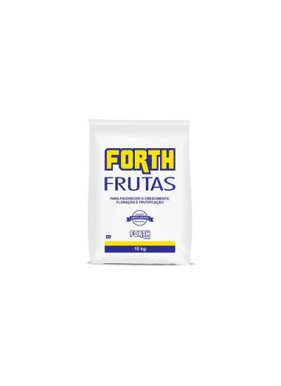 Adubo Forth Frutas - 10 kg