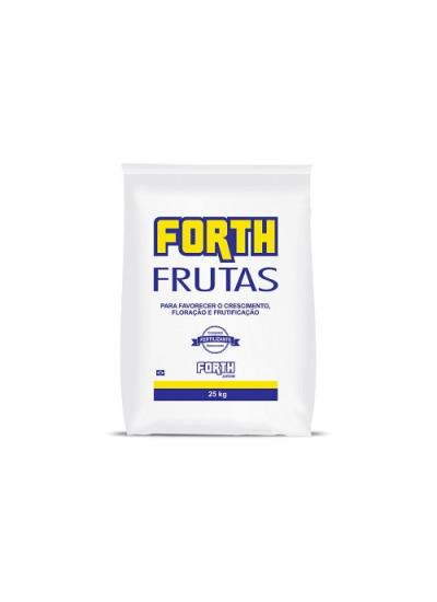 Adubo Forth Frutas - 25 kg