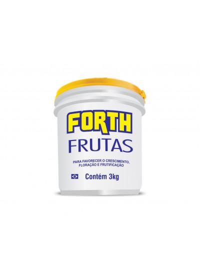 Adubo Forth Frutas - 03 kg
