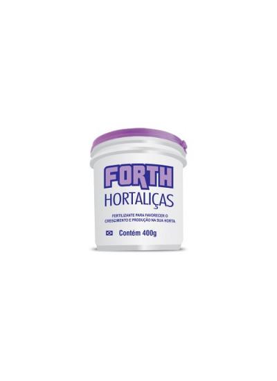 Adubo Forth Hortaliças - 400 g