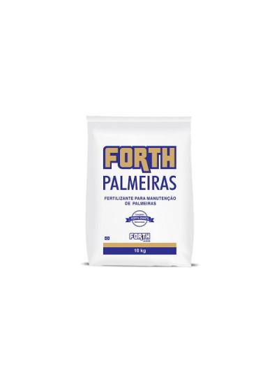 Adubo Forth Palmeiras - 10 kg