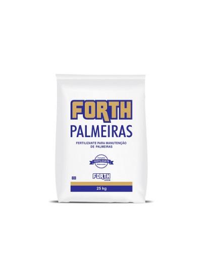 Adubo Forth Palmeiras - 25 kg