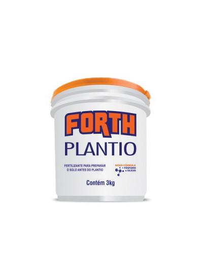 Adubo Forth Plantio - 03 kg