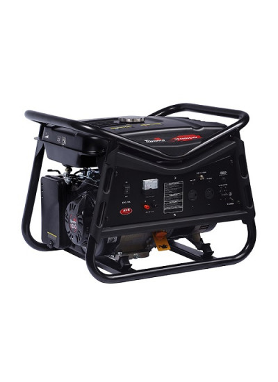 Gerador de Energia a Gasolina Mono 3.8 KVA 110/220v Partida Manual - TG4000CXV - Toyama