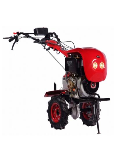 Motocultivador à diesel  9 HP Partida Elétrica -TDT110 - Toyama