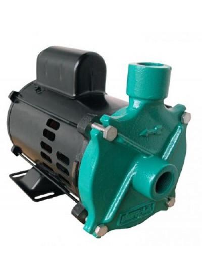 "Motobomba Elétrica Mono 110/220V Centrifuga Monoestágio 1 1/2"" x 1 1/4"" - ECS-200 M/T A - Eletroplas"