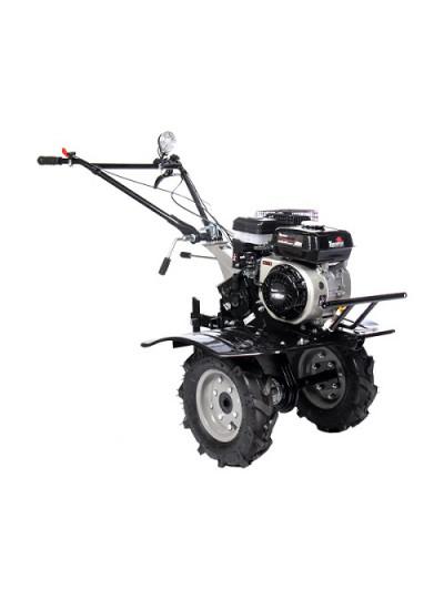 Motocultivador a Gasolina 3 x 1 com 90cm Largura Motor 7,0Hp com Rodas - TT90R-XP - Toyama