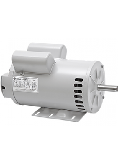 Motor Elétrico Monofásico 110/220V IP21 1,0 CV - 2 polos - Nova