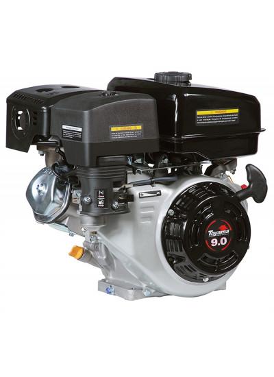 """Motor a Gasolina 4 Tempos 9 CV - Eixo 1"""" - Multiuso - TF90FX1 - Toyama"""