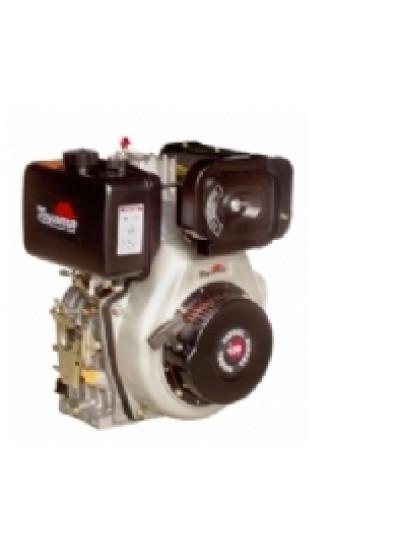 Motor a Diesel 4 Tempos, Partida Elétrica - 10 Hp - TD100FE - Toyama