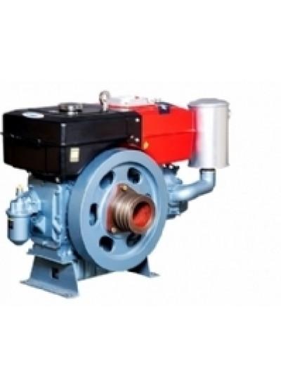 Motor a Diesel 4 Tempos, Partida Manual - 24 Hp - TDW22D - Toyama