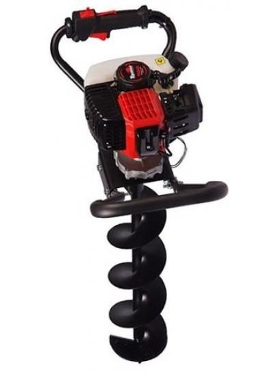 Perfurador de Solo a Gasolina 42,7 CC 1,2 HP - Sem Broca - TEA43-150 - Toyama