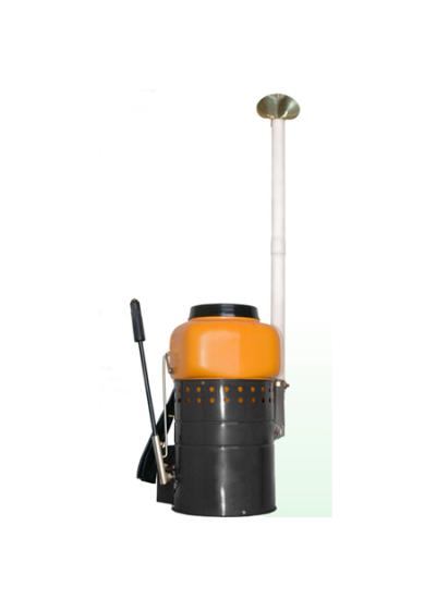 Polvilhadeira Costal S4 - Produtos em pó -Cod.: 0411.02 - Guarany