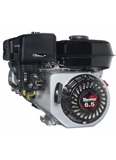 Motor Gasolina 4 Tempos, 6,5 hp - TF65FX1 - Toyama