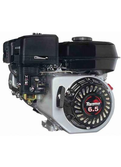 Motor Gasolina 4 tempos, 6,5 hp C/ Sensor de Óleo e Bobina TF65FLEX1 - Toyama
