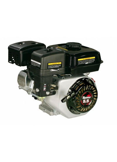 Motor Gasolina 4 Tempos 5,5 hp - TF55FOX1 - Toyama