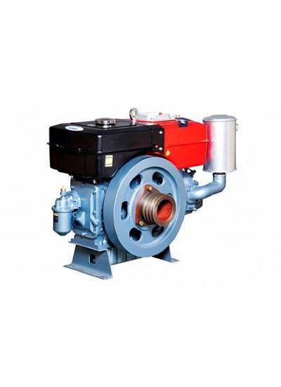 Motor Diesel Refrigerado a Água 1194Cc - 24,0Hp/2.200Rpm - Sifão - Injeção Direta - TDW22DE -Toyama