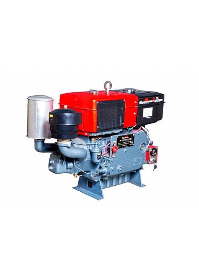 Motor Diesel Refrigerado a Água 1473cc - 30,0HP/2.200Rpm - Sifão - Injeção Direta - TDW30DE - Toyama