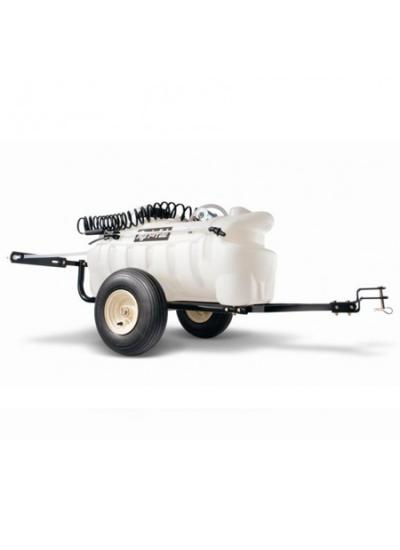 Pulverizador elétrico para quadricíclos e mini tratores 95 litros - Agrifab