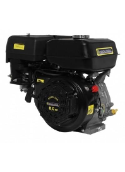 Motor á Gasolina 8,0Hp - Cod.: 374342 - Matsuyama