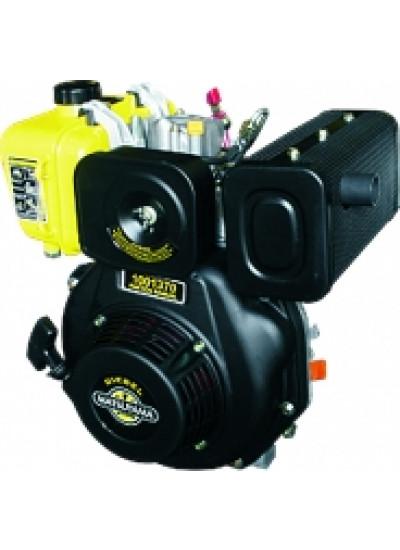 Motor á Diesel 10,0 HP Partida Elétrica - Matsuyama