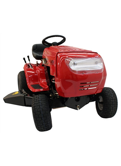 Trator Cortador de Grama 13.5 HP - 13A1765F308 - Toyama