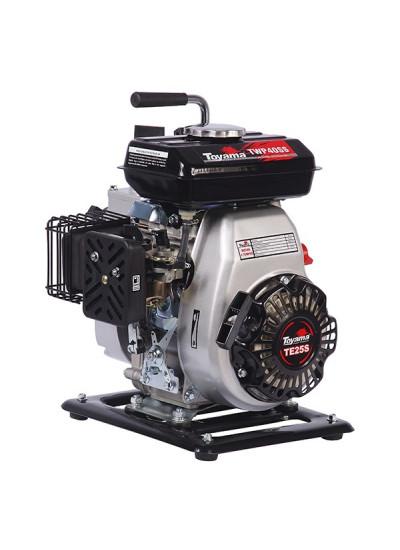 Motobomba a Gasolina Autoescorvante Partida Manual 1 1/2 x 1 1/2 - TWP40SS - Toyama