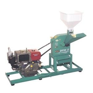 Base para motor a combustão DPM/EN - Nogueira